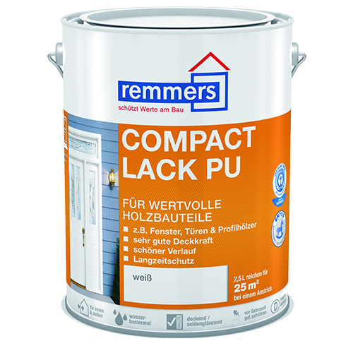 Remmers Compact Lack PU